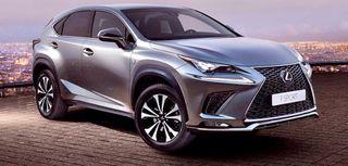Lexus ( todos los modelos)