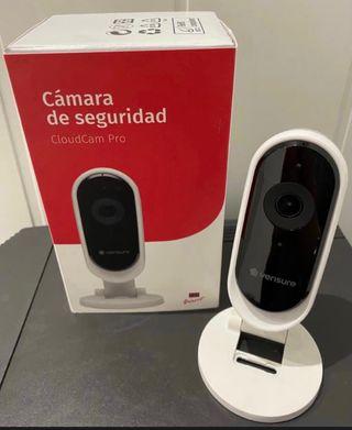 Cámara seguridad CLOUD CAM PRO