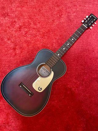 Guitarra Gretsch Jim Dandy - Acústica Parlor