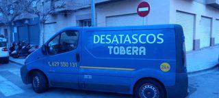 DESATASCOS TOBERA 24H