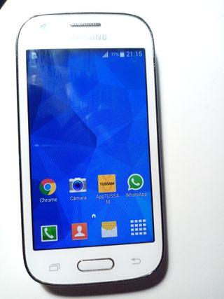 Móvil Samsung Galaxy Ace Style