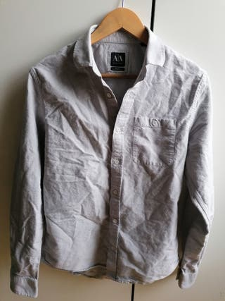 Armani Exchange shirt size M