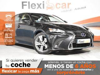 Lexus GS 300h Executive