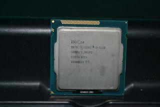 procesador intel i3 3220