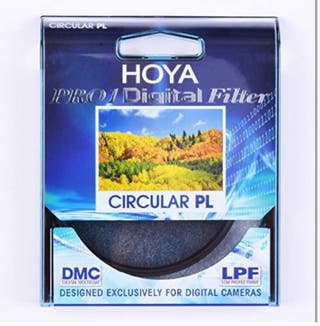 Hoya Pro 1 Digital - Filtró Polarizador 52mm