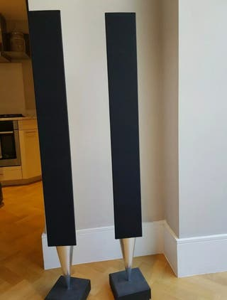 Bang olufsen Beolab 8000 altavoces