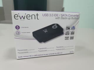 Adaptador IDE a SATA USB3.0