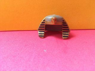 Playmobil gorro faraón egipto pirámide