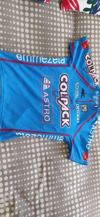 Maillot original Colpack Santini