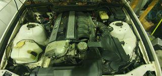 Motor M52B20 320i vanos