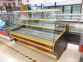 vitrina frigorifica comersa 2m revisada
