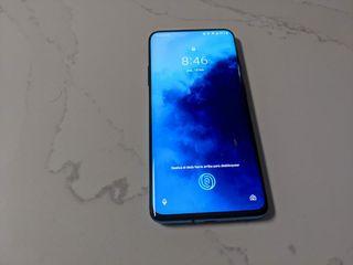 OnePlus 7t Pro 256gb Glacier Blue