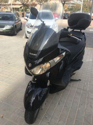 Burgman 200 cc Suzuki