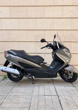 Suzuki Burgman 200 ABS NUEVA