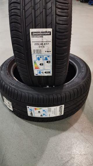 Neumáticos Bridgestone 235/45 17 97Y Driveguard