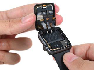 Reparacion Pantalla Apple watch