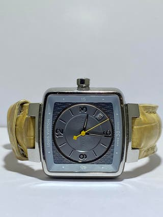 Reloj Louis Vuitton Q2211