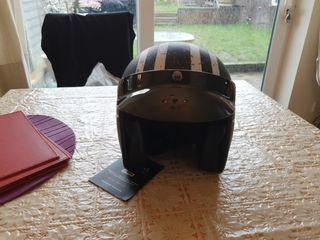 voss Dot Bullet helmet
