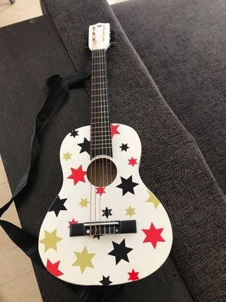 Guitarra infantil EUREKAKIDS