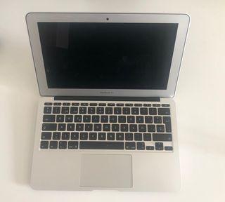 MacBook Air (11 pulgadas, mediados de 2012)