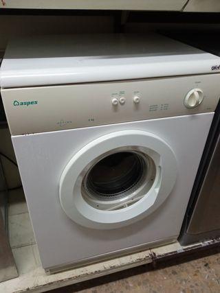 Secadora aspes 5kg