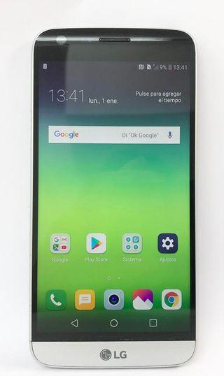 LG G5 32GB 2 años de garantía