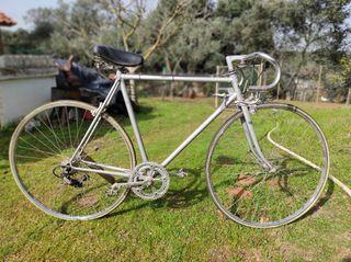 bicicleta de carretera / vintage