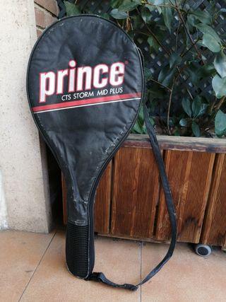 Raqueta Prince CTS Storm Mid Plus 1990