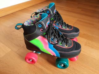 Patines Rio Roller Passion