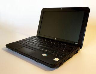 Ordenador Portátil HP Compaq Mini CQ10 115ES