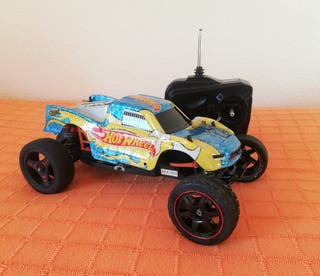 Coche rc Brushless