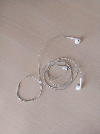 auriculares apple, precio negociable
