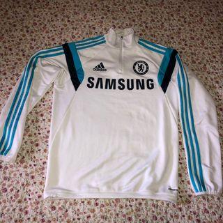 Sudadera entrenamiento Chelsea Player 14/15