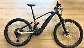 Bicicleta Eléctrica mtb FANTIC XFM 1.6 2021