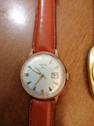 Reloj Oris Río