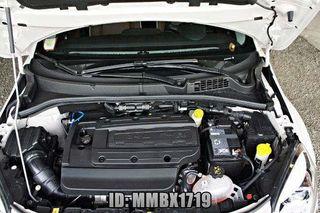 MMBX1719 Cajade cambios 4X4 Fiat 500X 1.4 turbo 20
