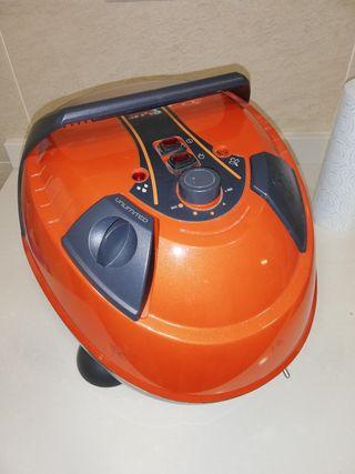 Máquina para limpiar con vapor