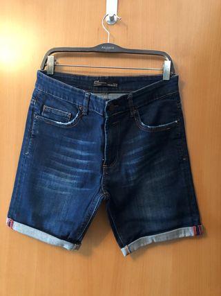 Pantalón de hombre Zara