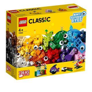 Lego Classic 451 piezas