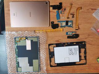 Repuestos y piezas Samsung Galaxy Tab s5e 64GB