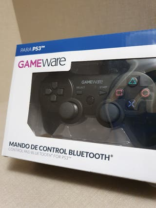 Mando bluetooth PS3