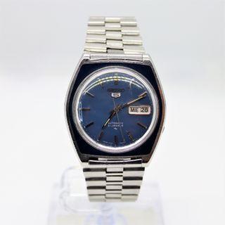 Reloj Seiko 21 jewels automatic