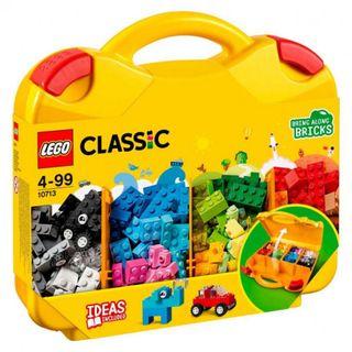 Maletin Lego Classic 213 Piezas