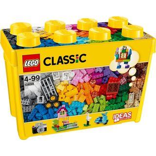 Ladrillo Lego Classic 790 Piezas