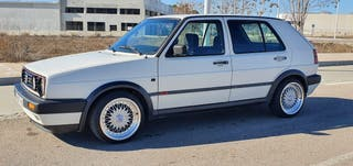 Volkswagen Golf 1990 gti