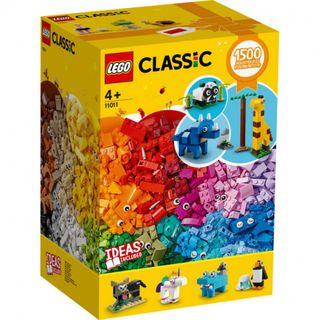 Lego Classic 1500 piezas