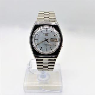 Reloj Seiko automático colección