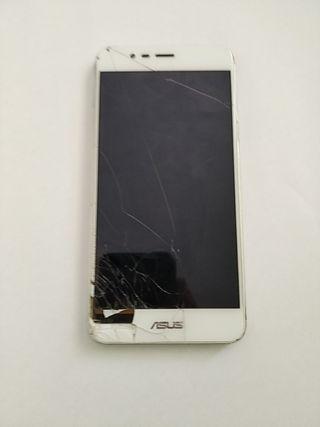 móvil Asus Zenfone 3 Max X008D