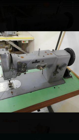 maquina de coser Adler zig zag
