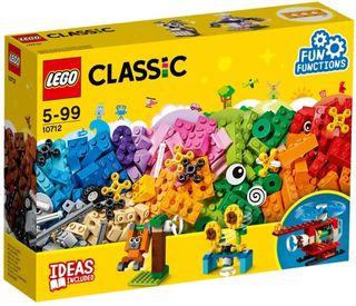 Lego Classic 244 Piezas